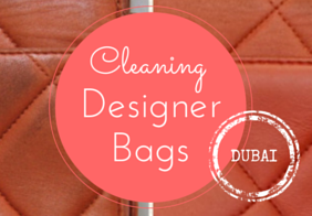 5 Places to Get Designer Bags in Dubai Cleaned